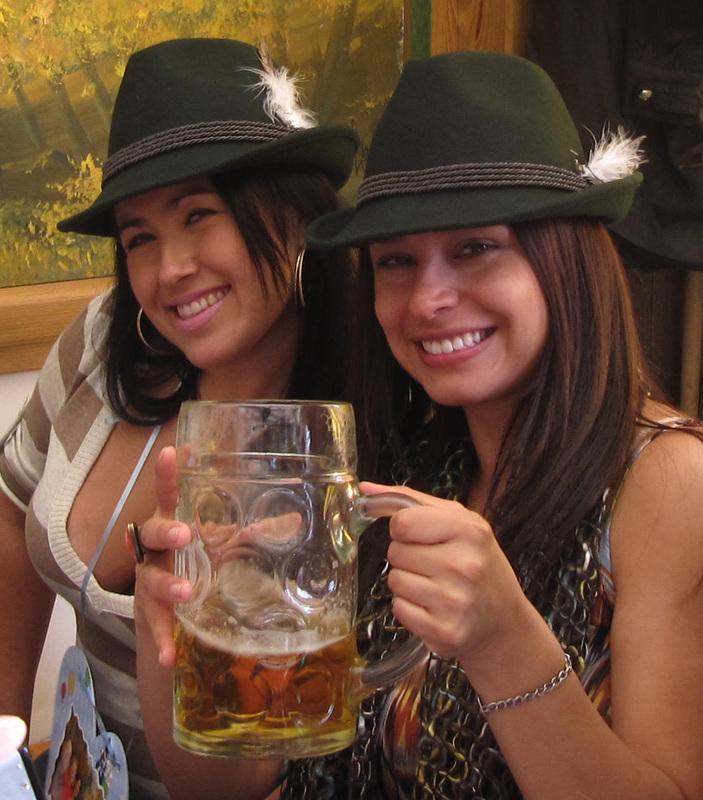 Affordable Oktoberfest Munich German Huron Tours
